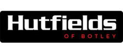 Hutfields AND_RADIO Schedule