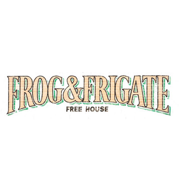The Frog & Frigate
