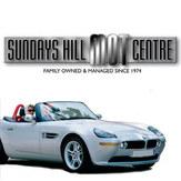 Sundays Hill MOT Centre, your Car & Van MOT Testing station & repair workshop in Hedge End, Southampton