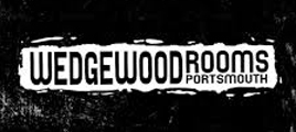 Wedgewood Rooms AND_RADIO Schedule