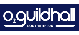 O2 Guildhall Southampton AND_RADIO Sched