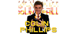 Colin Phillips AND_RADIO Schedule
