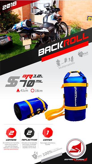 BACK ROLL 12L