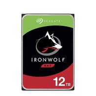 Seagate 12TB Ironwolf HD