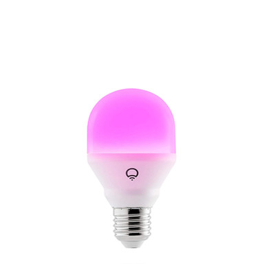 LIFX Mini E27 Smart Lightbulb