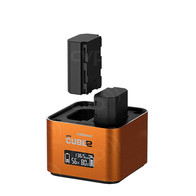 Hahnel ProCube 2 Charger