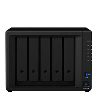 Synology DS1019+ NAS
