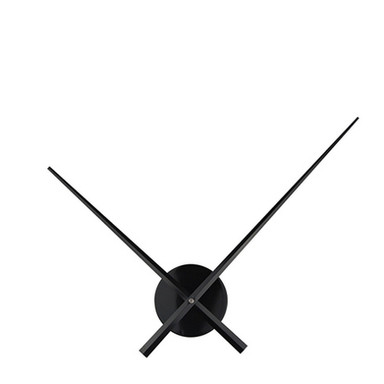 Wall Clock - Minimal Hands