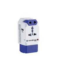 Conair Travel Smart Adapter