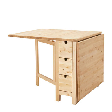 IKEA NORDEN Folding Table