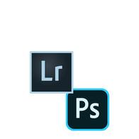Adobe CC Photography Plan
