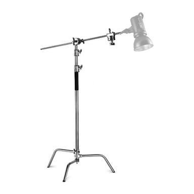 Neewer Metal 10ft C-Stand