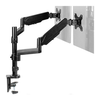 VIVO Dual Monitor Arm