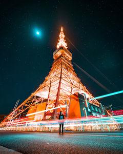 Night Photography in Japan - Tokyo/Hakuba