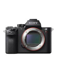 Sony α7R II (Second Camera)