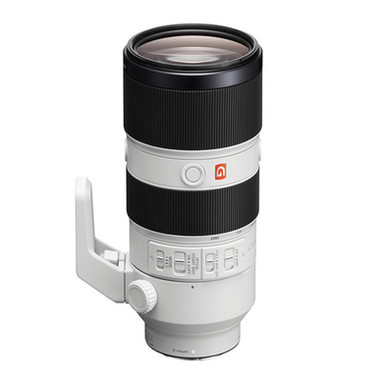 Sony 70-200mm f2.8 GM