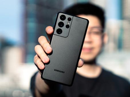 Samsung Galaxy S21 Ultra Sample Photos/Videos