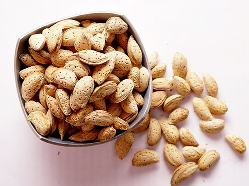 Almond In-Shell - 1KG (Badam)