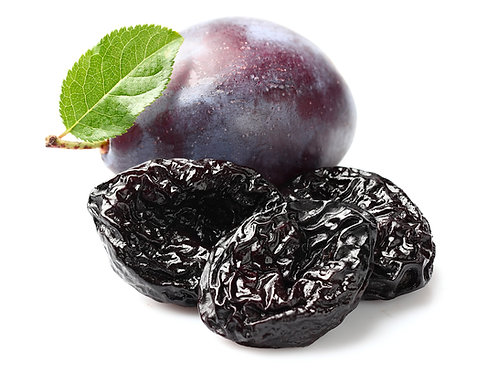 Prunes Dried - 500GM
