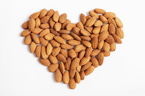 Almond - American 1KG (Badam)
