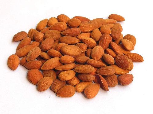 Almond Afghan Gurbandi - 1KG (Badam)