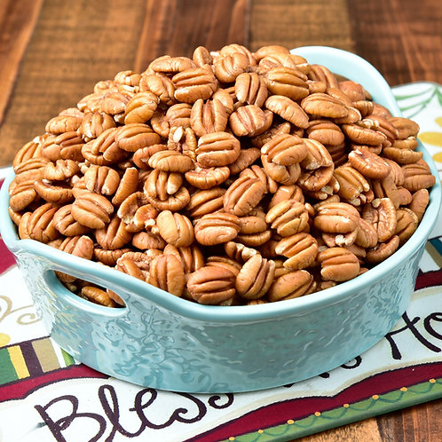 Pecan Nuts - 500GM