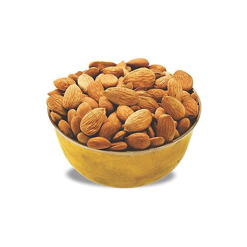 Almond Afghan Gurbandi - 250GM (Badam)