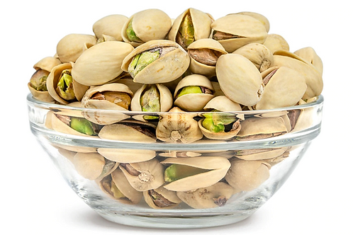 Pistachios Salted In-Shell - 400GM (Pista)