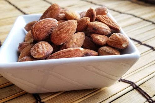 Almond Salted - 1KG (Namkeen Badam)