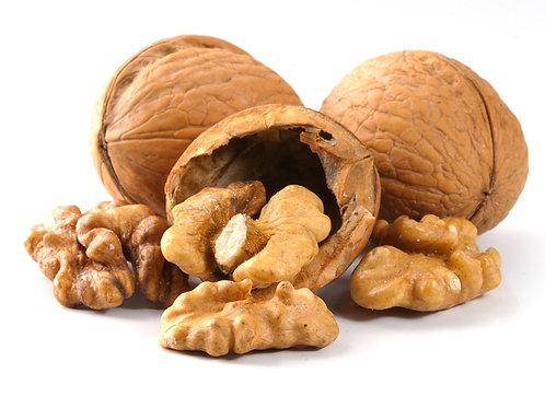 Walnuts In-Shell Kashmiri - 250GM (Chilka Akhrot)