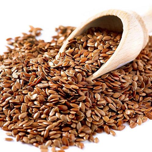 Flax Seeds - 250GM (Alasee ka Beej)