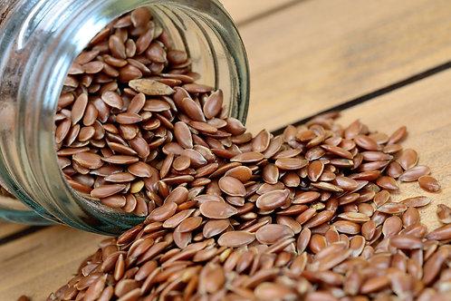 Flax Seeds - 500GM (Alasee ka Beej)
