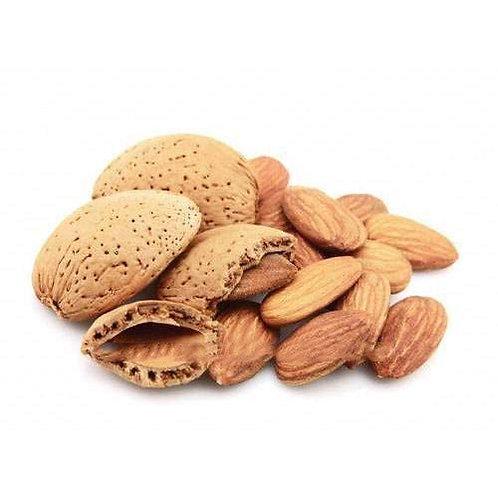 Almond In-Shell - 500GM (Badam)