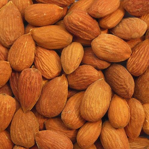 Almond Afghan Gurbandi - 500GM (Badam)
