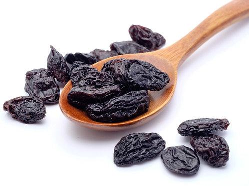 Black Raisins - 250GM (Kali Kishmish)