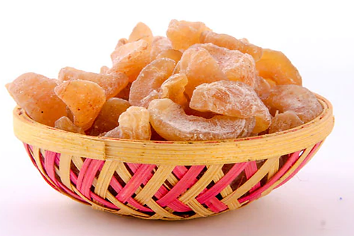 Amla Dried Sweet - 250GM (Dry Gooseberry)