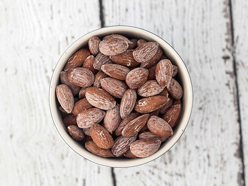 Almond Salted - 250GM (Namkeen Badam)