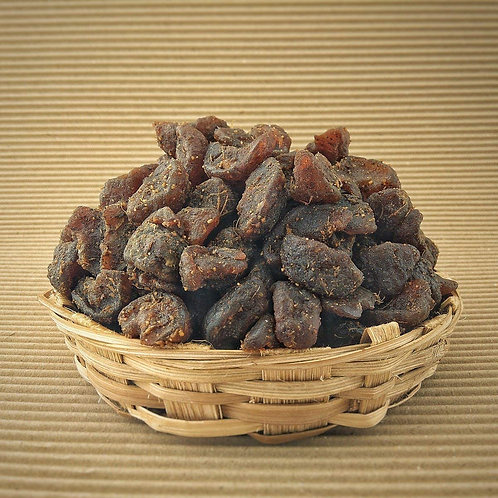 Amla Dried Chatpata - 500GM (Dry Gooseberry Spicy)