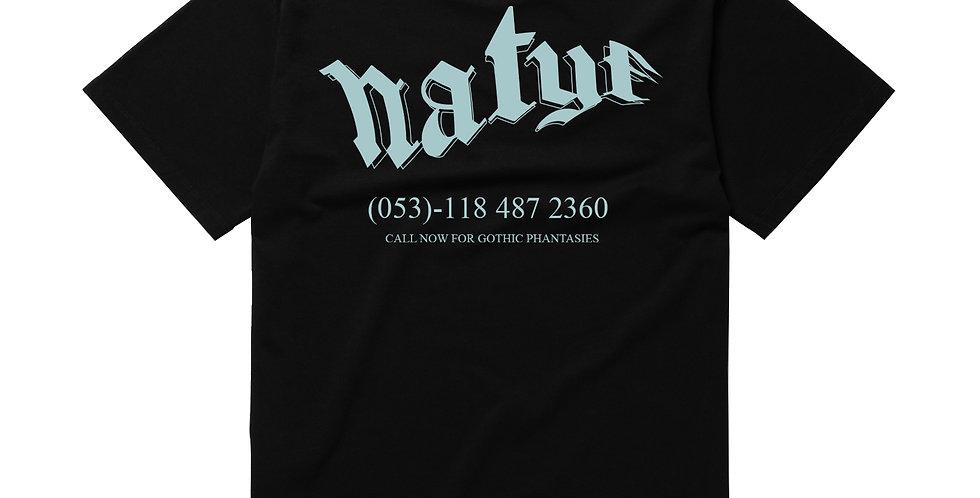 Gothic Phantasies - Black