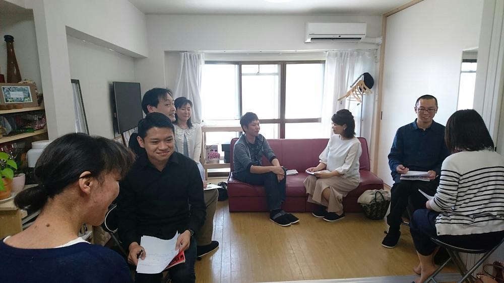 渋谷・栃木・大阪 みらい結婚コンシェル 結婚したい男女の為の婚活セミナー