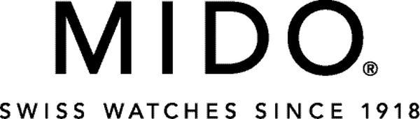 Mido Logo - Juwelier Wienken - Unna - NR