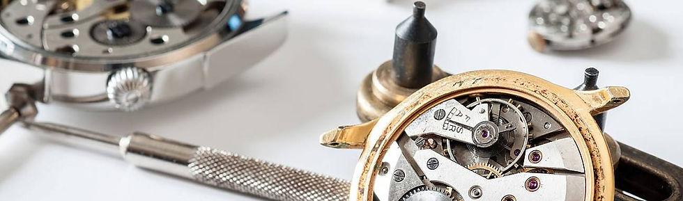 Dienstleistungen - Juwelier Wienken - Un
