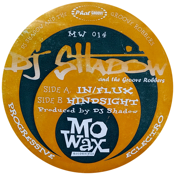 MW014 Picture disc