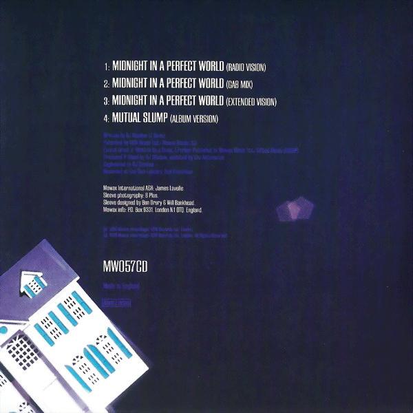 MW057CD / 581 909-2