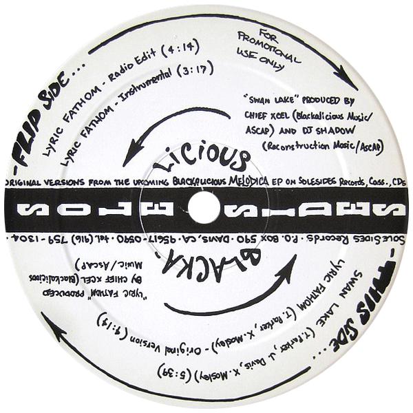 SSP-001 Promo
