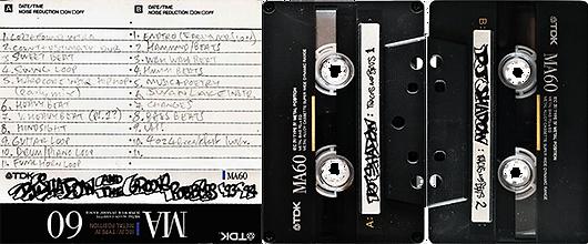 Track & Beats 93-94
