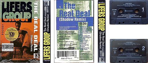 Real Deal (Shadow Remix)