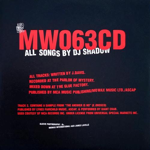 MW063CD