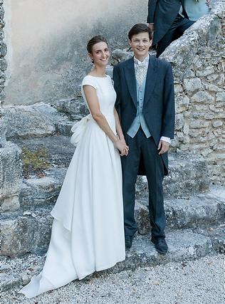 styliste mariage bordeaux