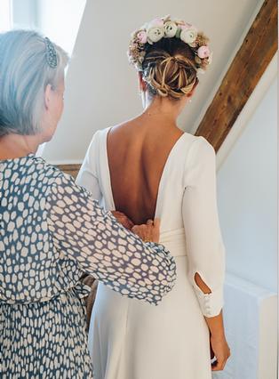 createur robe de mariée sur mesure bordeaux